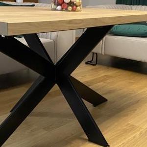 Stół X 02