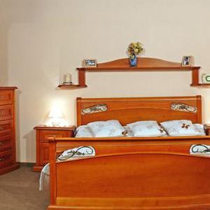 sypialnia monika