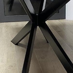 Dębowy stół 3