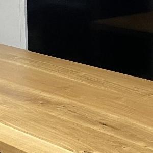 Dębowy stół 5